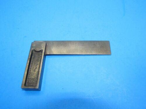 "3"" Standard Tool Company No 504 Machinist"