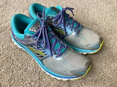 Womans Brooks Glycerin 14 Size 10 Good Condition