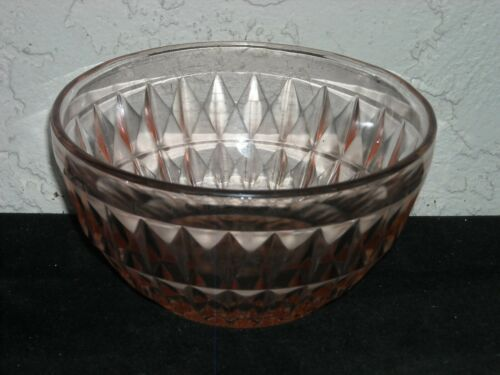 Windsor Cereal Bowl  Pink