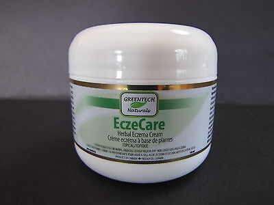 EczeCare  - Natural Herbal Cream for Dry Skin and Eczema
