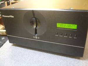 DVD CHANGER Power File C200-RAM Templestowe Lower Manningham Area Preview