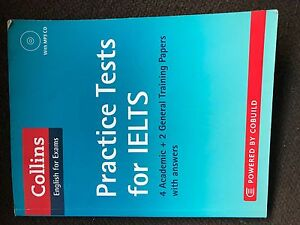 IELTS training in English Randwick Eastern Suburbs Preview