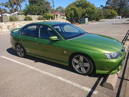 Holden Commodore Sedan VY SS S1 5.7L Morphett Vale Morphett Vale Area Preview