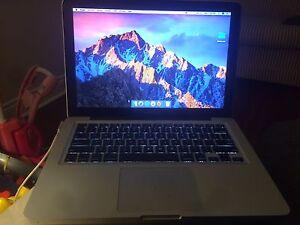 Mid 2010 MacBook Pro