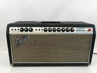 vintage NOS 70/'s FENDER SILVERFACE GUITAR AMP KNOB