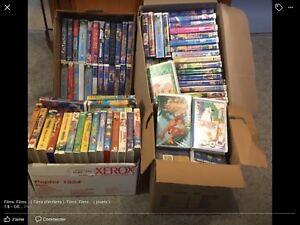Films pour enfants