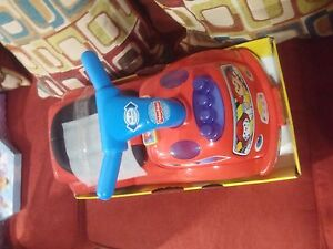 Brand new little people fire truck ride on with sounds for $35. Windsor Region Ontario image 2