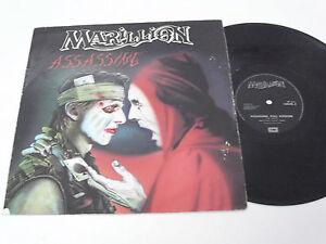 MARILLION-Assassing-12-034-Maxi-single-UK