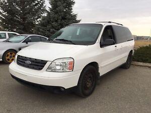 2007 Ford freestar sport 4.2l