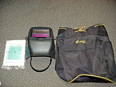 Snap-on Blue-steel Automatic Welding Helmet Blswh100 Free Shipping