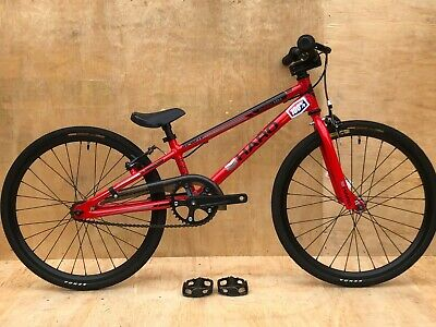 "Haro Annex Mini BMX 20"" Wheel Racing Bike Bicycle Excellent Condition"
