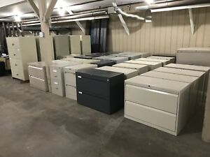 BLOWOUT SALE! FILING CABINETS!