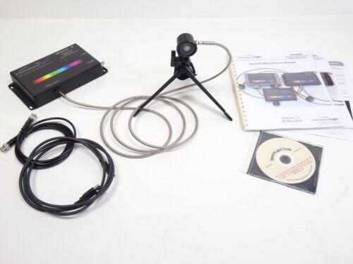 International Light Technologies RPS900-R Ruggedized Wideband Spectroradiometer