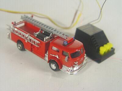 Busch LaFrance Pumper US Feuerwehr rot 46001