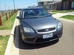 2008 Ford Focus Hatchback,Auto - LX,with 6 month's rego. Caroline Springs Melton Area Preview