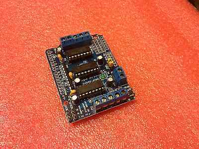 Motor Drive Shield Expansion Board L293d For Arduino Mega Uno Due M21