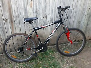 Cyclops Maximal 15 Speed Bicycle