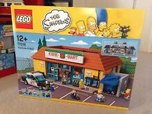 LEGO 71016 The Kwik-E-Mart Brand New Factory Sealed 70AUD OFF RRP Hornsby Hornsby Area Preview