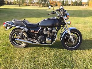 1982 Honda cb750 Nighthawk for sale