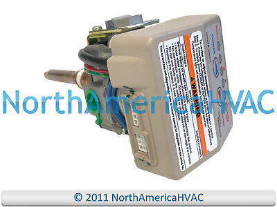 OEM Honeywell Bradford White Water Heater LP Gas Valve WV446
