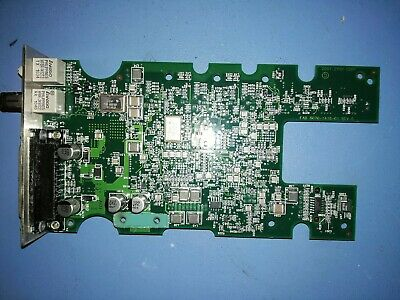 8070-0418-01 77147724 Htr Cntr Pcb For Zygo Laser Head Pn 8070-0279-01
