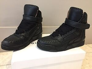 GIVENCHY Tyson men hi-top sneakers $285 AUTHENTIC & RARE Oatlands Parramatta Area Preview