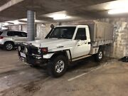 2003 HDJ79R Landcruiser 4.2l factory turbo Darwin CBD Darwin City Preview