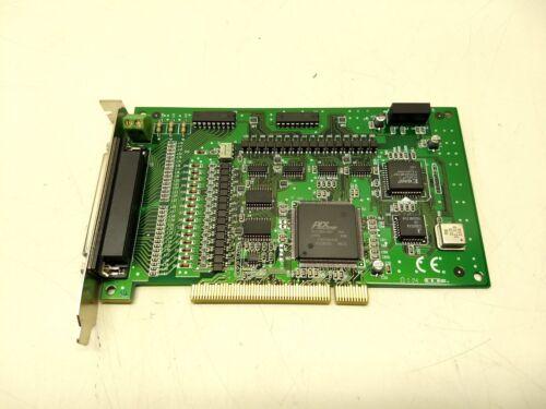 ADVANTECH PCI-1750 Rev. A  Isolated Digital I/O Board
