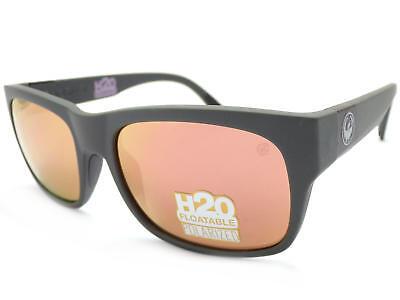 Dragon Halfback Polarisiert H2o Schwimmend Sonnenbrille Grau/Rotgold 29390-036