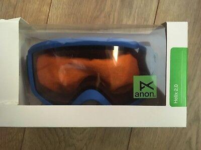 24c988339b607 Goggles   Sunglasses - Snowboard Goggles Anon - 2
