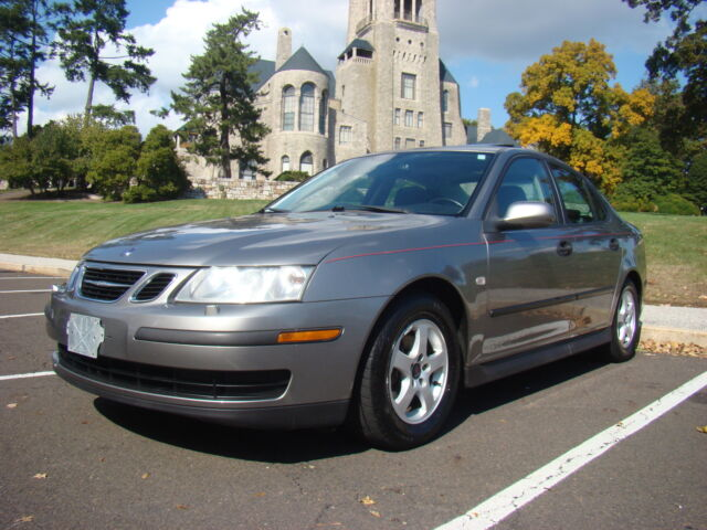 2004 Saab 9-3  For Sale