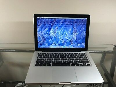Apple MacBook Pro 13 INTEL Pre-Retina MacOS-2017 8GB RAM 1TB SSD HYB ~ WARRANTY