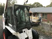 Bobcat  Whittlesea Whittlesea Area Preview