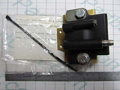 Quicksilver F345475-2 Ignition Coil Kit Mercury Chrysler/Force 100-140HP