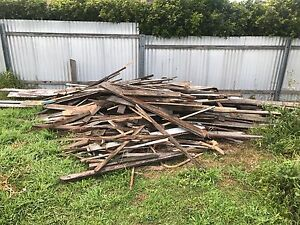 FREE FIREWOOD Aberdare Cessnock Area Preview