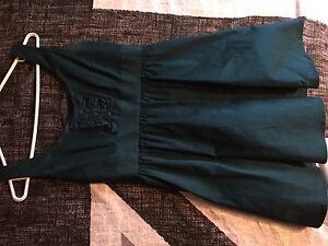 2 robes grandeur medium