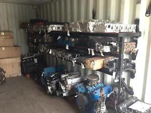 Reconditioned cylinder head old stock clearance Morwell Latrobe Valley Preview