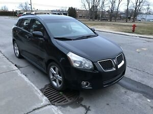 Pontiac vibe Toyota Matrix super clean