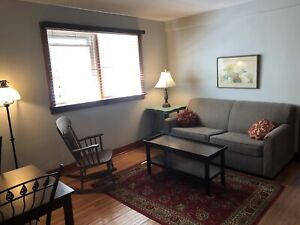 Available January 1st - 2 bedroom near Queens