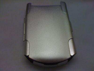 Siver Metallic Case for iPAQ 3600-3900 & 5400-5500 Series