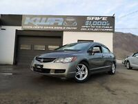 2006 Acura CSX Kamloops British Columbia Preview