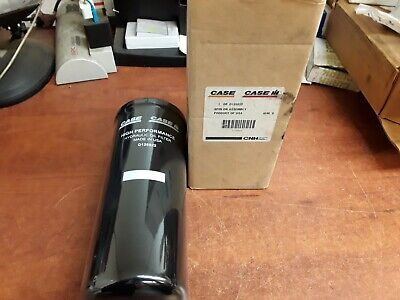Case High Performance Hydraulic Oil Filter D126922