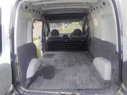 2005 Holden Combo Van/Minivan