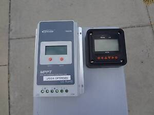 Solar charge controller with remote Derrimut Brimbank Area Preview