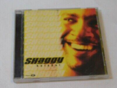 Shaggy Hotshot CD 2000 MCA Records Chica Bonita Why Me Lord? Hey Liebe Not Fair ()
