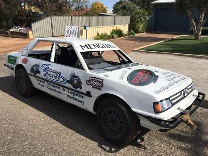 FOR SALE - Sigma Production Sedan Speedway Car
