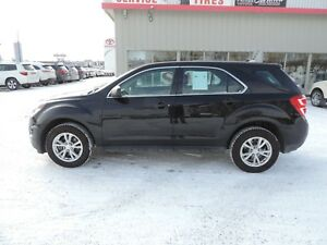 2017 Chevrolet Equinox LS Bluetooth, Backup Camera, Hitch Wit...