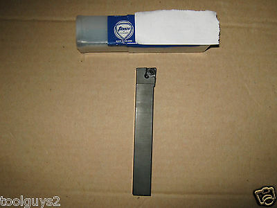 Toolmex Sclcl 58 Shank Left Handed Toolholder Ccmt Inserts New