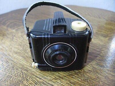 Корпусные камеры Vintage Baby Brownie Special