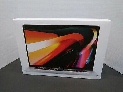Apple Mac 16-inch MacBook Pro 2019-2020 - Box Only EMPTY